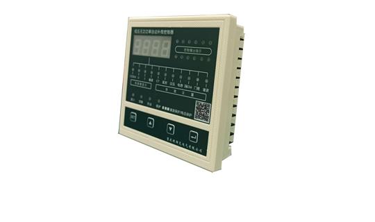 MRVC-D/DC 低压无功功率自动补偿控制器