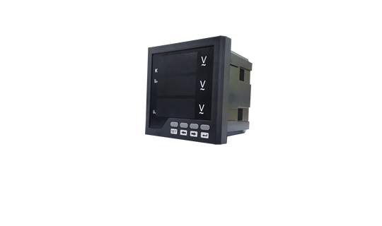 MSX-3U系列数显式三相电压表