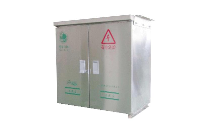 MJPX 综合型低压配电装置(JP柜)