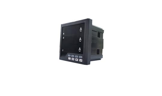 MSX-3I系列数显式三相电流表