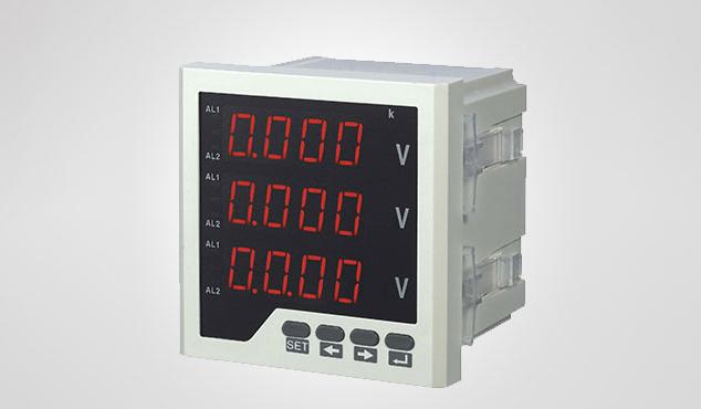 MSX系列电流电压频率组合表