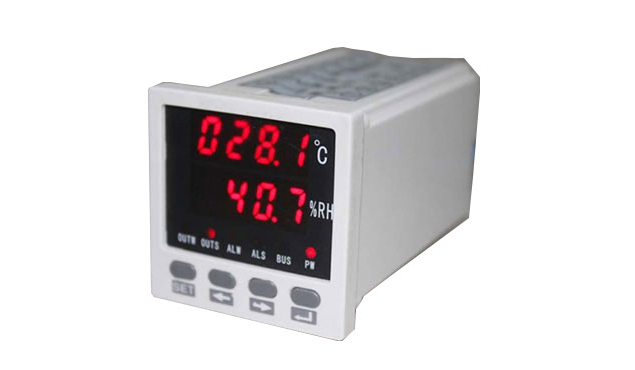 MRH-C Intelligent temperature and humidity controller