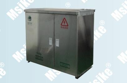 MJPX Comprehensive low-voltage distribution equipment (JP Cabinet)